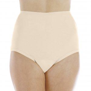 Cotton Comfort L100 Beige front