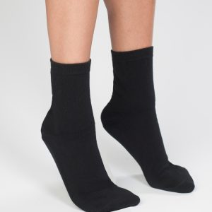 Neuropathy Socks Black