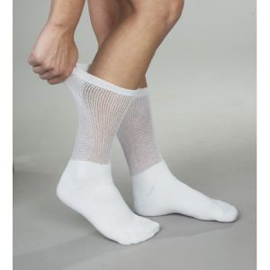 Diabetic Loose Fit Socks