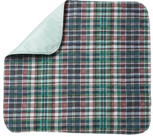 Quilted Bed Pad